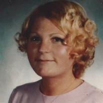 Winona Olsen Barrett