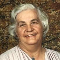 Margie Mae Winterton Andrus