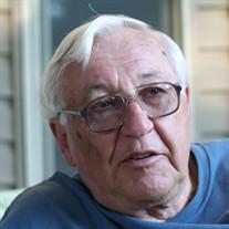 Dean Milton Green