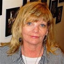 Tonya Kay Gilbert McAllister