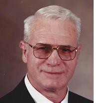 David Wayne Warner