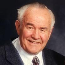 Joe Ravsten