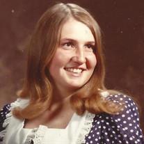 Shauna Faye Goodwin Jones