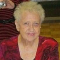 Joyce Buxton  Tarbet