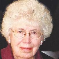 Rosalie  Barrus Campbell