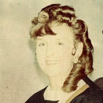 Shirley Anne Stoker Clegg Dennis