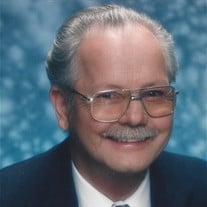 John LaVern Baker