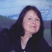Nancy Carol Lamb