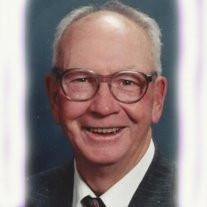 Jesse William Godfrey