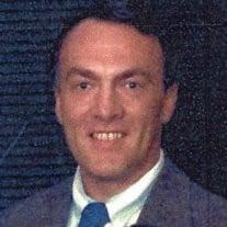 Robert Gordon Johnson