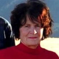 Susan  Johnson Worley