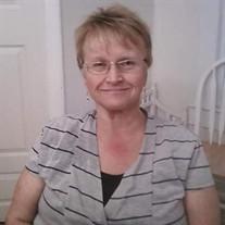 Darlene Carlisle Bedwell Westphal