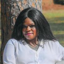 Ms. Patricia Gilmore
