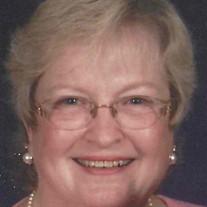 Mrs. Carol Lee Snoddy