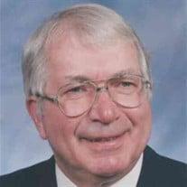 Thomas A. Foreman