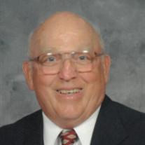 James J. Arnold