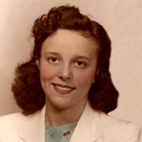 Mary V. Mraz