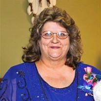 Donna Lou Caldwell