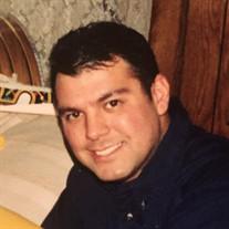 Christopher Michael Garcia Sr.