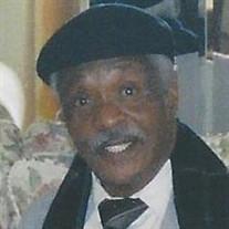 Mr. Charles Wesley Robinson Sr.
