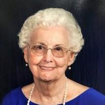 Barbara Sue Hamrick