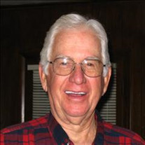 Orval Patterson Jr.