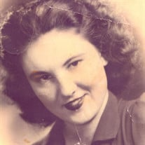 Ms. Imogene Weiterman Mullins