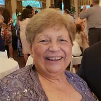 Nancy Jeffcoat Martin
