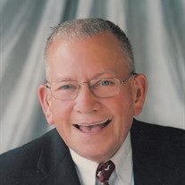 Merlin LeRoy Welty Sr.