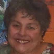 Sylvia C. Barrera