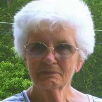 Mrs. Hilda Mae Smith