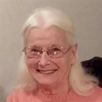 Doris Marie Runyan