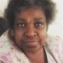 Mrs. Leola Mae Sheppard