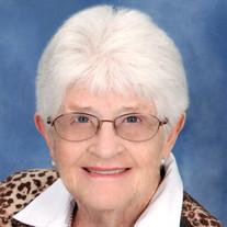 """Mary L. """"Lou"""" Meunier"""