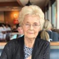 Dorothy Mae Cowart