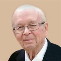 William Farrow
