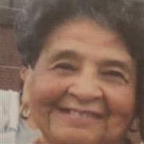 Mrs. Lois Swanson