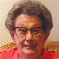 Charlene Ann Brunkow