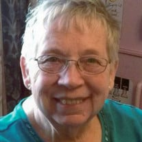 Dorothy  F. Crabtree