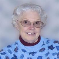 Arlene Janice Albrecht