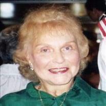 Lois Hebard