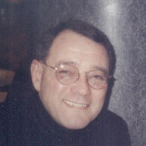 Dr. Andrew Joseph Lavoie Jr.