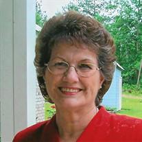 Gladys  Haddox Ingram
