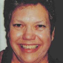 Mrs. Elizabeth  Allen McCall