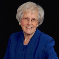 Juanita Campbell Meiller