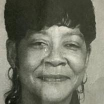 Ms. Maggie Lee Williams