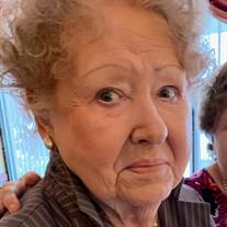 Dorothy Jean Hering