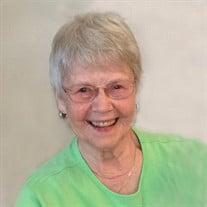 Margaret Ellen Field