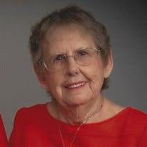 Marium L. Clark Whisnant