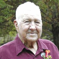Robert Eugene Grant